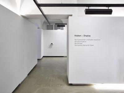 exhibition view, photo: WEST. Fotostudio