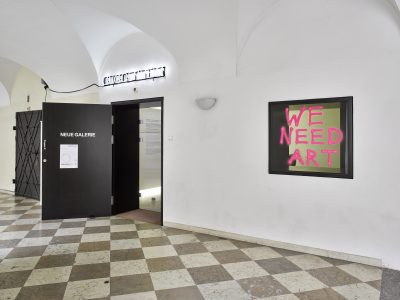 exhibition view, photo: WEST. Fotostudio