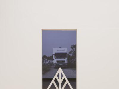 Ausstellungsansicht Foto: Daniel Jarosch