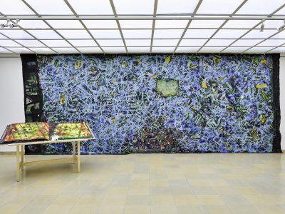 Exhibition view. Photo: WEST. Fotostudio