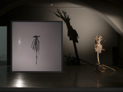 Riccardo Giacconi | Options | Kunstverein Graz 2019 © Clara Wildberger